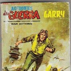 Cómics: ACCIONES DE GUERRA VOL.1 Nº 17 . Lote 2351669
