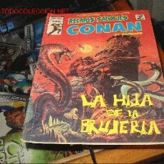 Cómics: RELATOS SALVAJES CONAN V-1 N 67. Lote 2984275