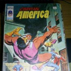 Comics: VERTICE VOLUMEN 3 CAPITAN MERICA NUMERO 26. Lote 9851075