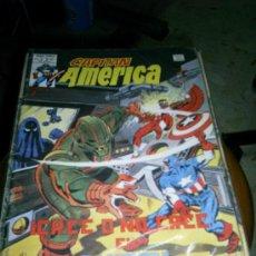 Cómics: VOLUMEN 3 CAPITAN AMERICA. Lote 9930129