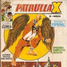 Cómics: LA PATRULLA X Nº 12. VOL1. TACO VERTICE. 30 PTS. Lote 47547737