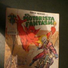 Comics : SUPER HEROES. VÉRTICE. VOL.1. TACOS. Nº 4. Lote 25882937