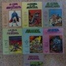 Cómics: CLASICOS DE LA LITERATURA UNIVERSAL - EN COMIC.. Lote 26557953