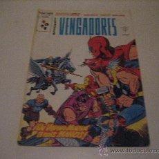 Cómics: LOS VENGADORES - VOL.2 - NºS 36-39-45-46-47-48-49 Y 50 - VERTICE.SUELTOS CONSULTAR. Lote 25498166