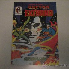 Cómics: HEROES MARVEL - DOCTOR EXTRAÑO - Nº5 - VERTICE. Lote 25520365