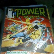 Cómics: SURCO POWER MAN NUMERO 8 REF.7. Lote 10387449