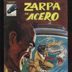 Cómics: ZARPA DE ACERO Nº 5. Lote 10498036