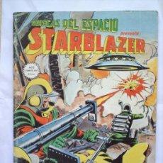 Cómics: ODISEAS DEL ESPACIO--STARBLAZER N.10-EDICIONES VERTICE-1980. Lote 13190163