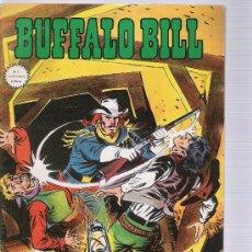 Cómics: BUFFALO BILL. VÉRTICE. Nº 2. Lote 16773512