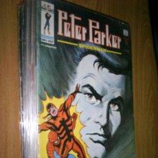 Cómics: VOLUMEN 1 PETER PARKER COMPLETA 17 ESTADO NORMAL DE CONSERVACION. Lote 39059981