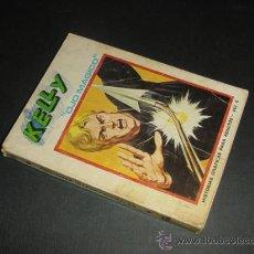 Cómics: KELLY OJO MAGICO V.1 (VERTICE) ... Nº 6 ¡¡ EDICION ESPECIAL !!. Lote 25799819