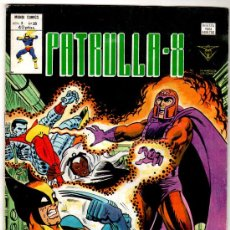 Cómics: PATRULLA X V-3 Nº 28. Lote 11074856