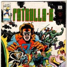 Cómics: PATRULLA X V-3 Nº 26. Lote 11074859