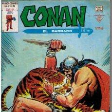 Cómics: CONAN VOL. 2 Nº 42. Lote 17532689