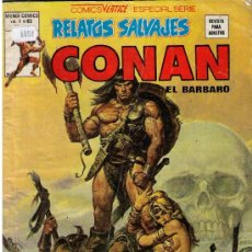 Cómics: CONAN VOL. 1 Nº 83. Lote 26500992