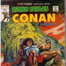 Cómics: CONAN VOL. 1 Nº 73. Lote 17532698