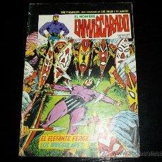 Cómics: EL HOMBRE ENMASCARADO V2. Nº 25. COMICS ART. VERTICE.. Lote 149246608