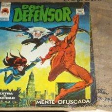 Cómics: VÉRTICE MUNDI COMIC. DAN DEFENSOR EXTRA NAVIDAD 1976. .. Lote 15398974