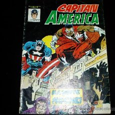 Cómics: CAPITAN AMERICA Nº 5. MUNDI COMICS - VERTICE. Lote 12040149