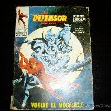 Cómics: DAN DEFENSOR VOL 1. Nº 34. VERTICE TACO. COMPLETO.. Lote 15170443