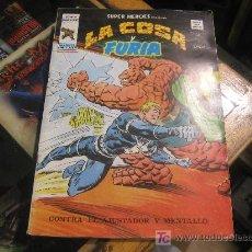 Cómics: SUPER HEROES V 2 Nº 87. Lote 12839230
