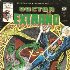 Fumetti: SELECCIONES MARVEL V. 1 Nº 53 EL DOCTOR EXTRAÑO. Lote 16509565