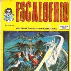 Cómics: ESCALOFRIO Nº 55. Lote 25988561