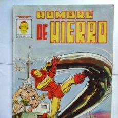 Cómics: HOMBRE DE HIERRO -N.2--EDICION VERTICE. Lote 19587930