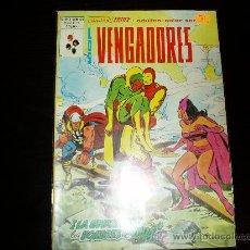Cómics: LOS VENGADORES VOL 2. Nº 46. VERTICE.. Lote 13829458