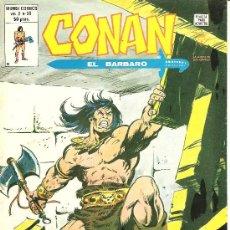 Cómics: CONAN EL BARBARO VOL 2 Nº 39. Lote 19910172