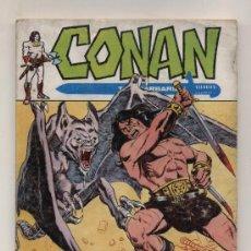 Cómics: CONAN Nº 15. TACO. VERTICE 1973. 128 PÁGINAS.. Lote 26717036