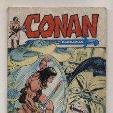 Cómics: CONAN Nº 14. TACO. VERTICE 1973. 128 PÁGINAS.. Lote 26717037