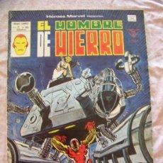 Cómics: HEROES MARVEL Nº 66 VERTICE. Lote 14718458