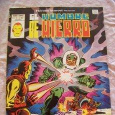 Cómics: HEROES MARVEL Nº 63 VERTICE. Lote 14718484