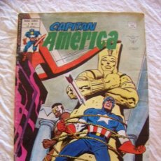 Cómics: CAPITAN AMERICA Nº 34 VERTICE. Lote 17568667