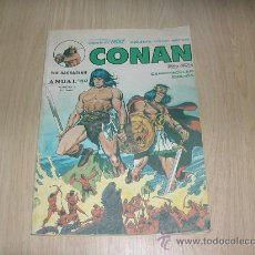 Cómics: COMIC DE CONAN. Lote 25095236