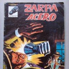 Cómics: ZARPA DE ACERO. Lote 26802170
