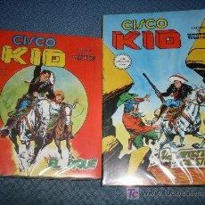 Cómics: VERTICE MUNDI-COMICS CISCO KID COMPLETA. Lote 25866648