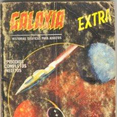 Cómics: (COM-1822)COMIC VERTICE GALAXIA EXTRA Nº8 -25 PTS.. Lote 16211548