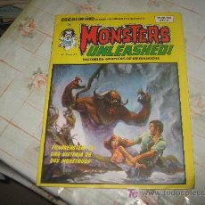 Cómics: MONSTERS UNLEASHED Nº 7.. Lote 16303623