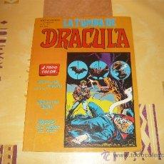 Cómics: COMIC LA TUMBA DE DRACULA V2 Nº6. Lote 34733108