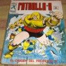 Cómics: VÉRTICE VOL. 3 PATRULLA X Nº 6. 35 PTS. 1976.. Lote 16514198