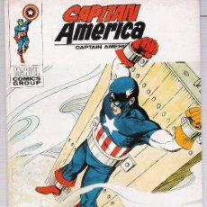 Cómics: CAPITÁN AMERICA Nº 34.TACO.VÉRTICE 1969 (30 PTAS).. Lote 27570432