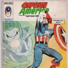 Cómics: CAPITÁN AMERICA Nº 36.TACO.VÉRTICE 1969 (30 PTAS).. Lote 27570434