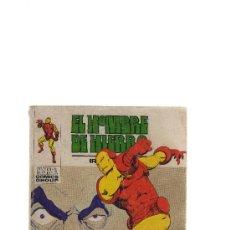 Cómics: EL HOMBRE DE HIERRO IRON MAN; 29 LA VENGANZA DE RASPUTÍN - CJ24. Lote 27252353