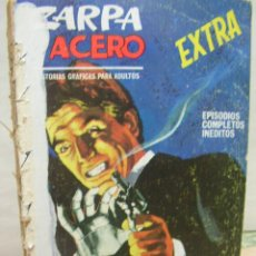 Cómics: ZARPA DE ACERO EXTRA AÑO 1966, INVASORES.. Lote 22440477