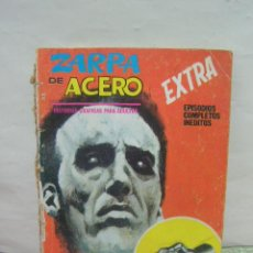 Cómics: ZARPA DE ACERO EXTRA AÑO 1966, LA FORMULA DE MIEDO. Lote 22440478