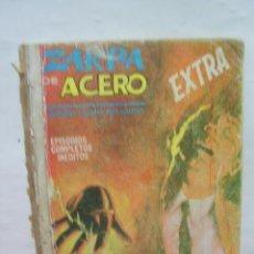 Cómics: ZARPA DE ACERO EXTRA AÑO 1966, LA CIUDAD MISTERIOSA. LEER BIEN DESCRIPCION. Lote 16693125