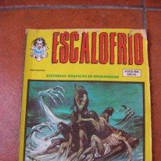 Cómics: ESCALOFRIO. Lote 17125441