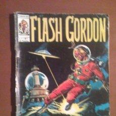 Cómics: FLASH GORDON Nº 7 VOLUMEN 1 --MUNDI ART - VERTICE--. Lote 17495435
